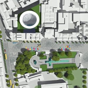 Architect-led Design Team Sought for Parnell Square Cultural Quarter