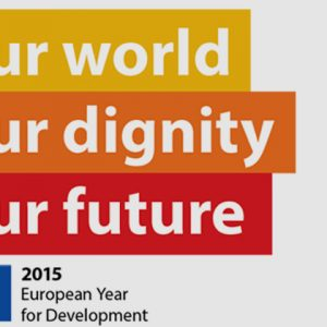 EYD 2015 – What's your #NewYearNewWorld resolution?