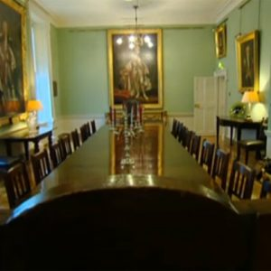 RTE Nationwide profile of the Mansion House