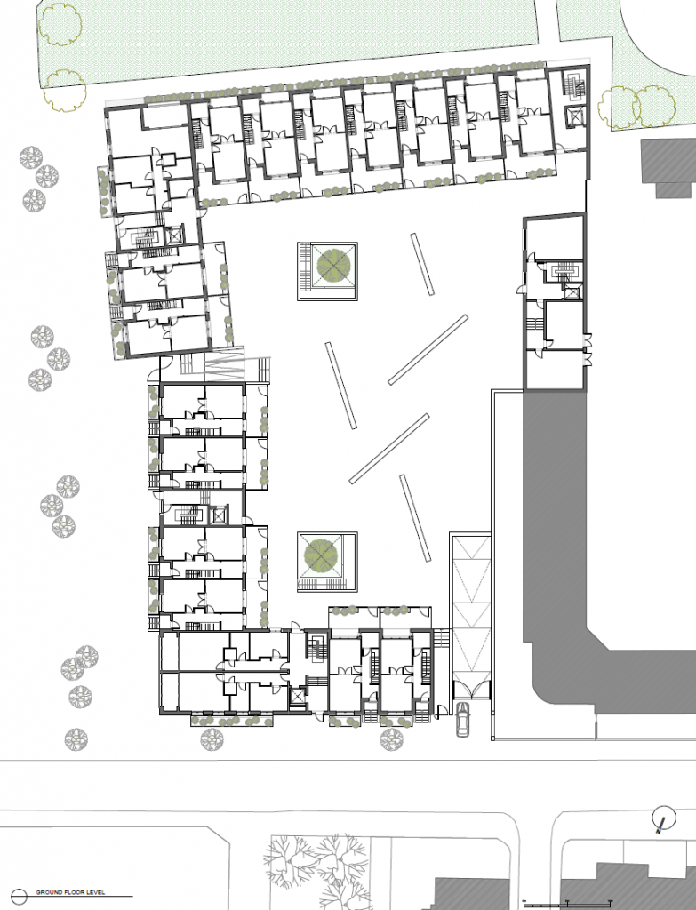 GroundFloorPlan