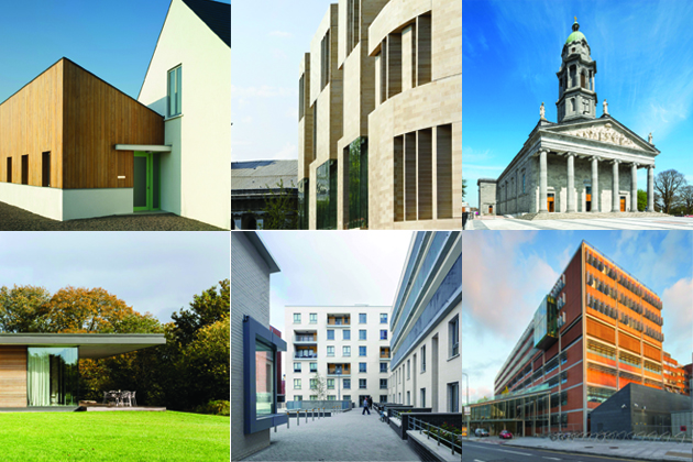 RIAI Awards