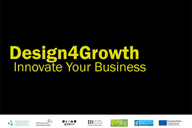 Design4Growth blog slide BLK