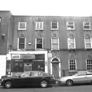 No. 25 Fenian Street