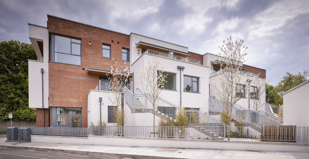 SETTING NEW STANDARD IN HOUSING DESIGN