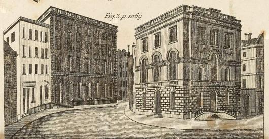 Joly, Jaspar Robert, 1819-1892 'Gentlemen's Mag.', Vol. LVIII., 1788