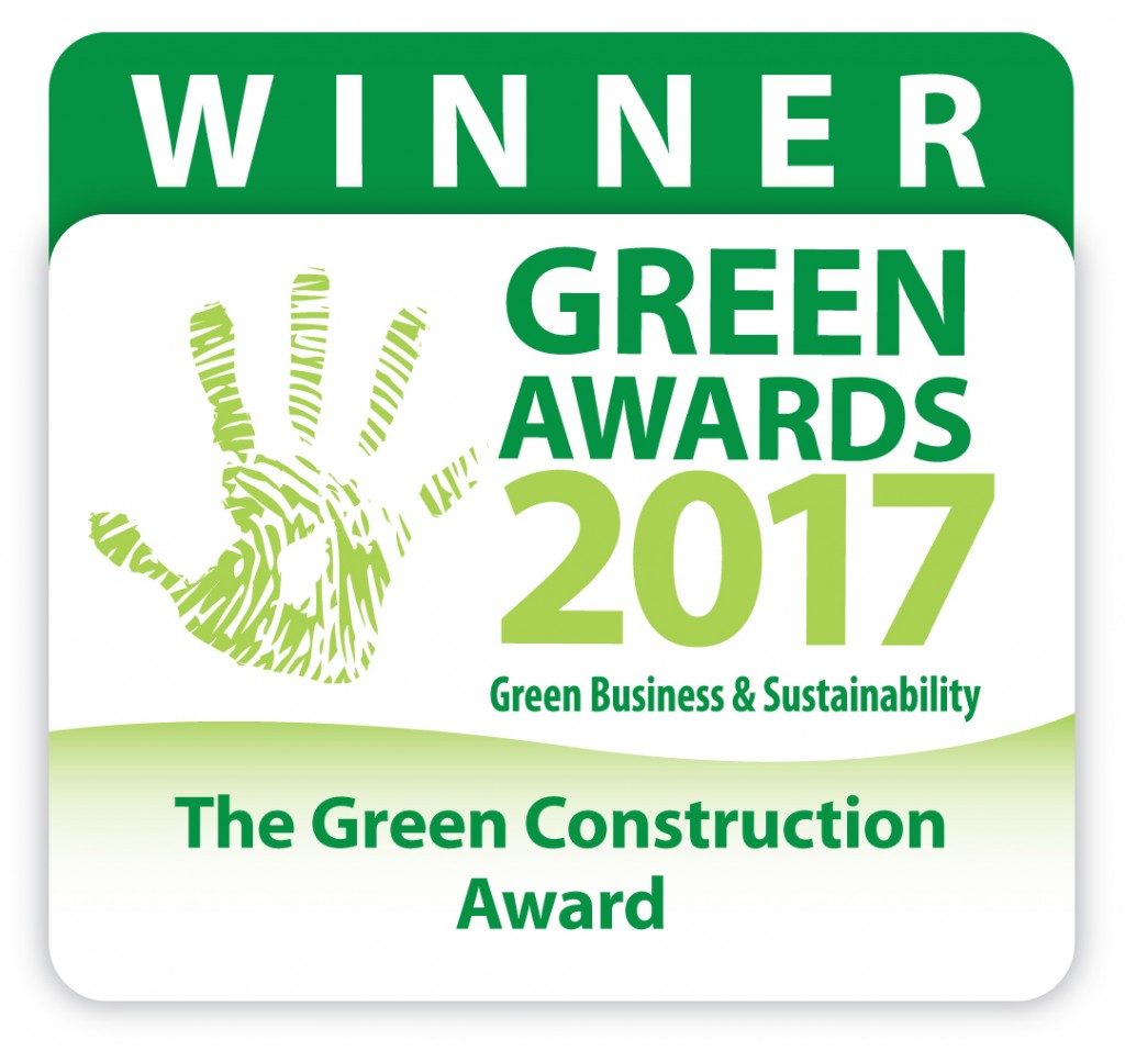 The-Green-Construction-Award