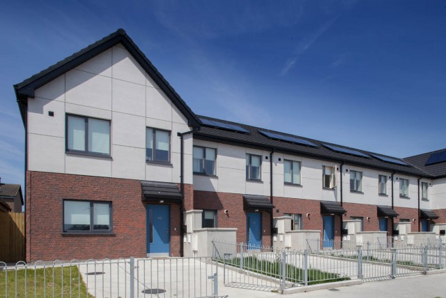 City Architects – Dublin City Council Housing Projects Update