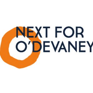NEXT for O'Devaney