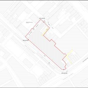 Dominick Street Redevelopment