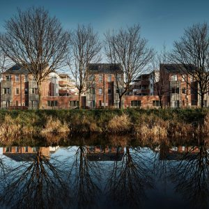 Dolphin House Regeneration – New and Refurbished