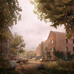 Springvale Housing Scheme