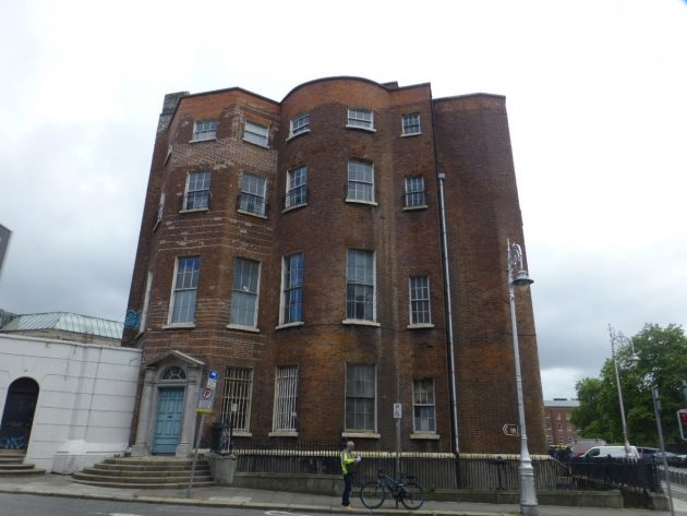 27 & 28 Parnell Square (Protected Structures) Grant Assisted Facade Repair Works